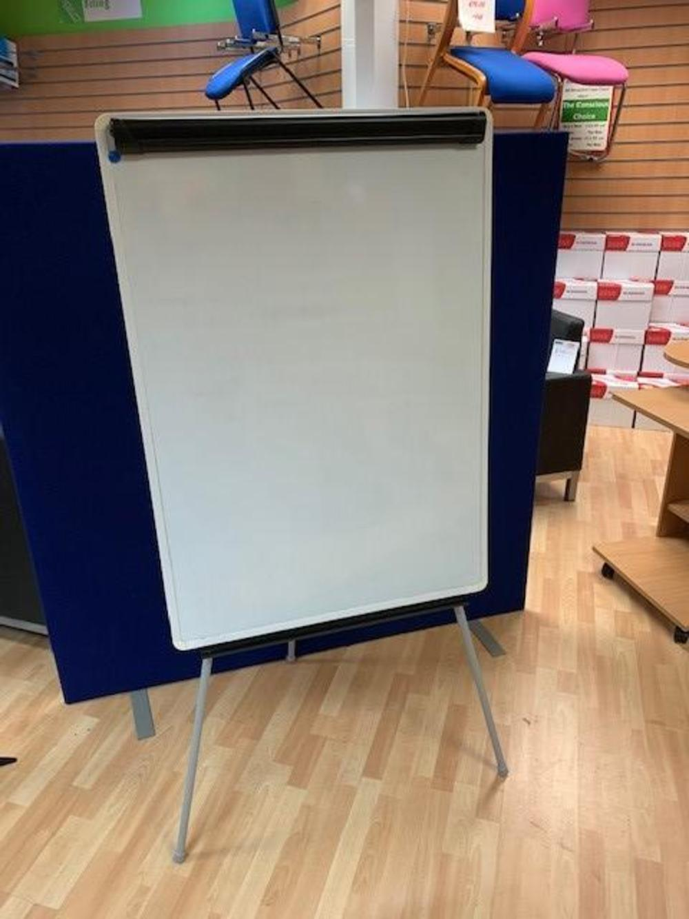 Magnetic Surface A1 Flip Chart Easel