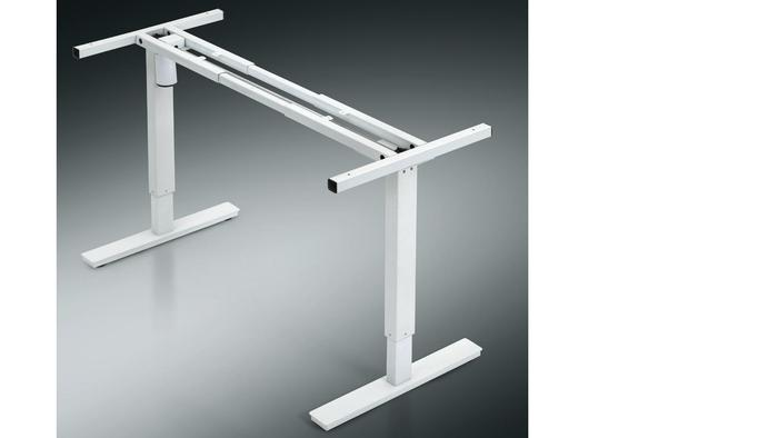 OI Electric height Adjustable Desk Frame