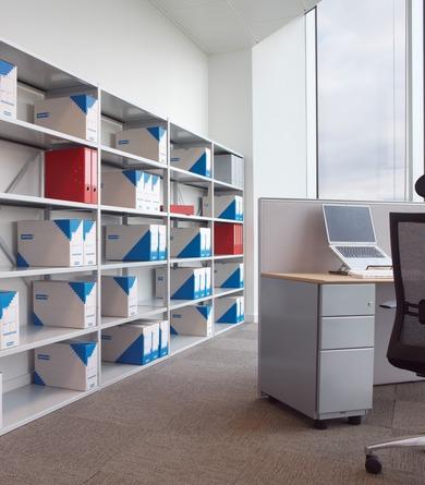 Static Shelving Sos Office Supplies Hull