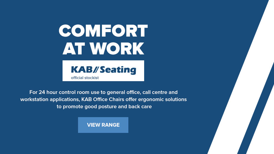 KAB Seating Official Stockist
