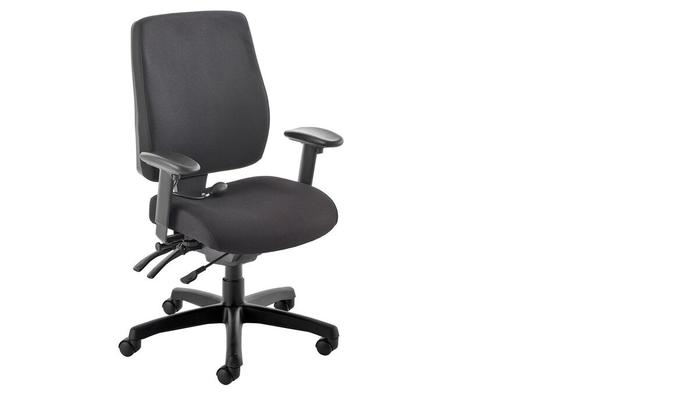 Performance 24 7 Posture Chair Pm2a Sos Office Supplies Hull