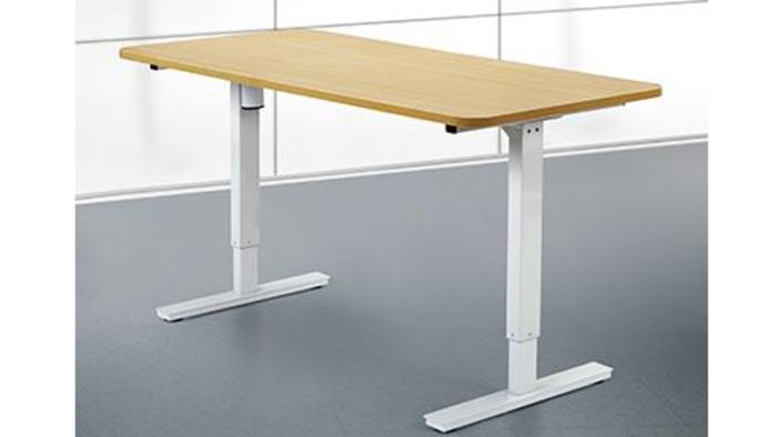 OI Electric Height Adjustable Desk