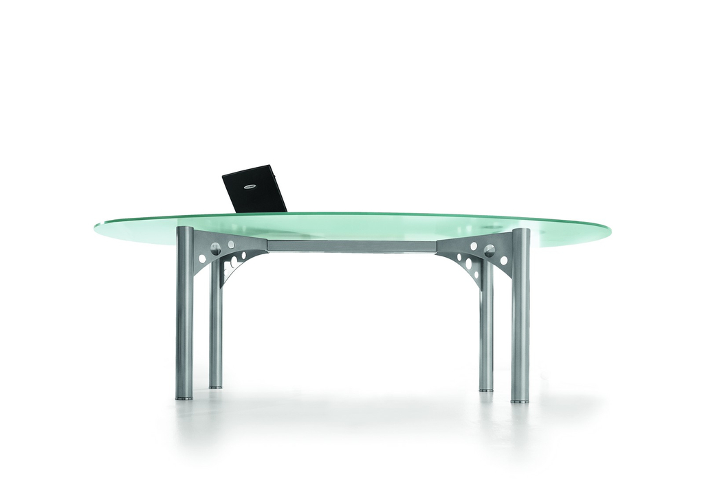 Glass Meeting Boardroom Tables Sos Office Supplies Hull